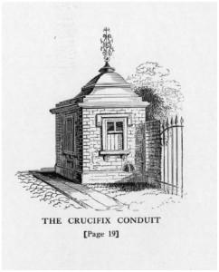 Crucifx-Conduit