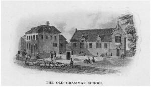 oldgrammarschool